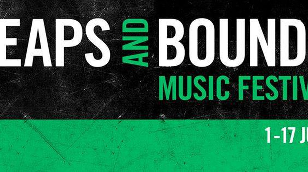 Leaps and Bounds Music Festival