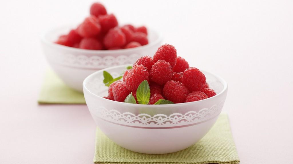 Fresh berries   © Michael Stern/Flickr