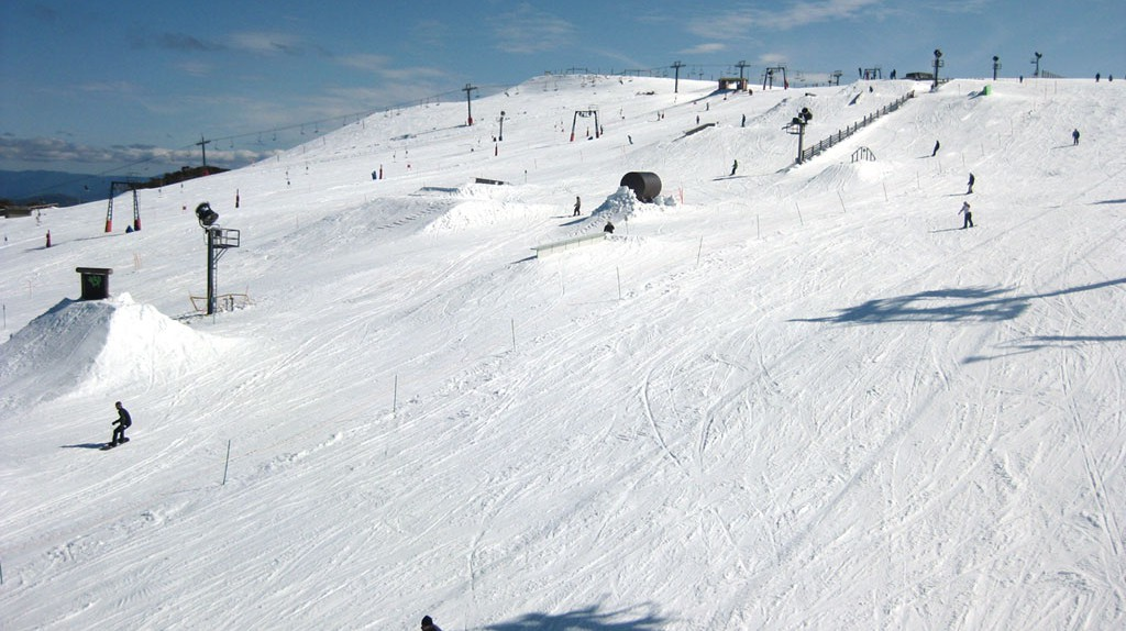 Victoria, Australia's Best Ski Resorts To Visit In 2016