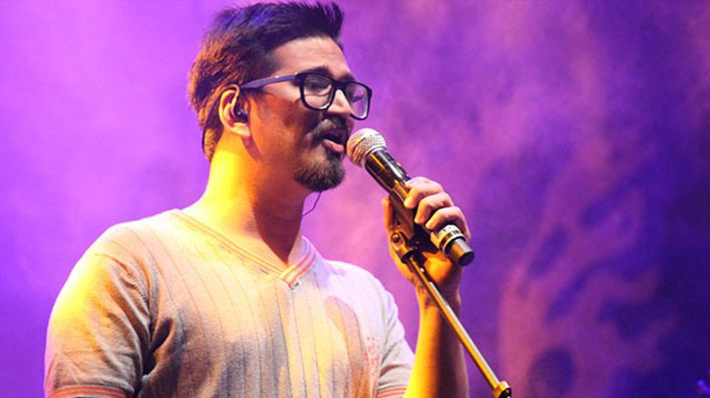 Amit Trivedi | © OML entertainment Pvt. Ltd./WikiCommons