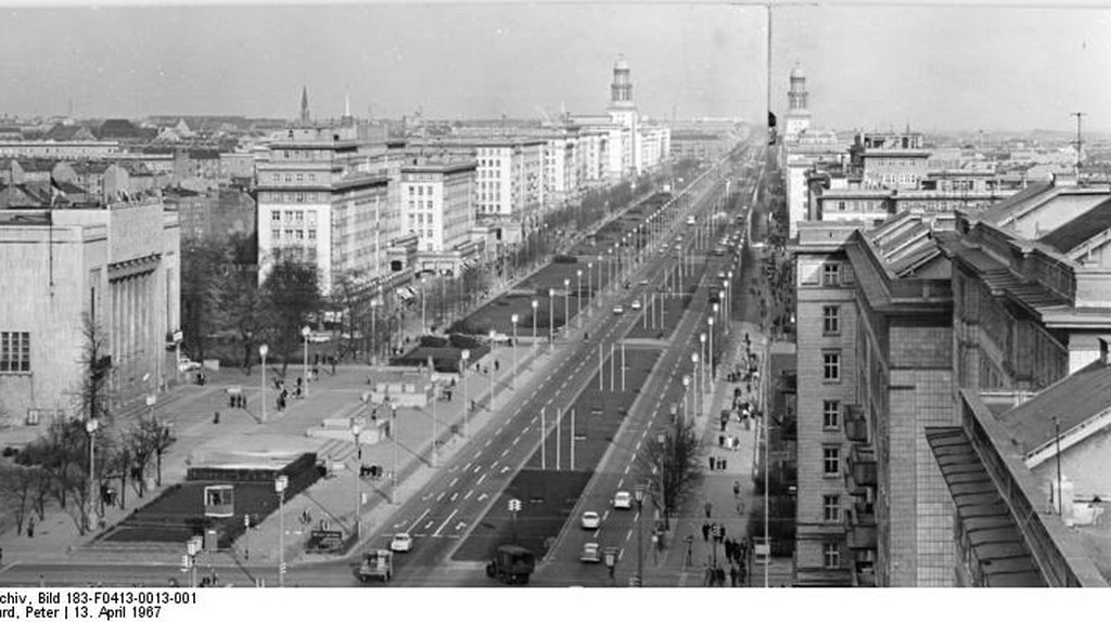 © German Federal Archives/WikiCommons