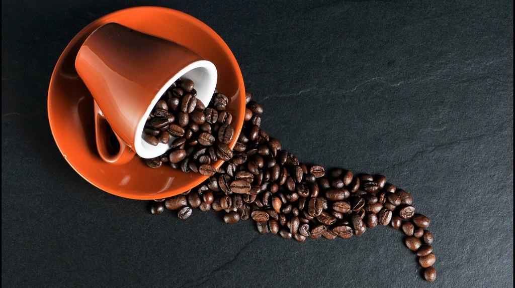 How To Drink Coffee Like A Tel Avivian