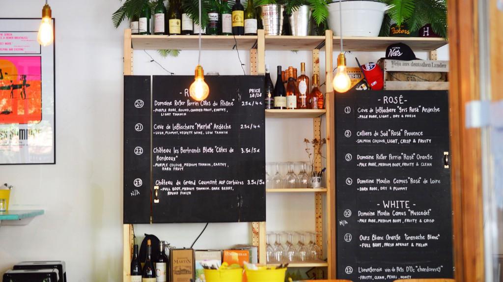From Brunch To Bar: Allan's Breakfast Club