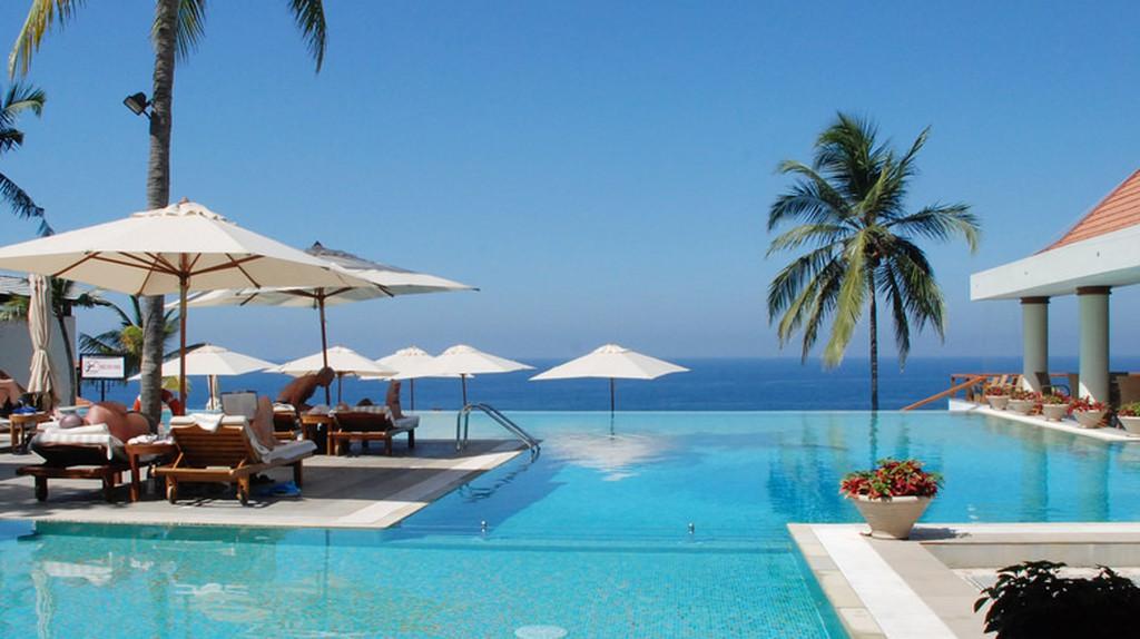 The Best Beach Hotels in India