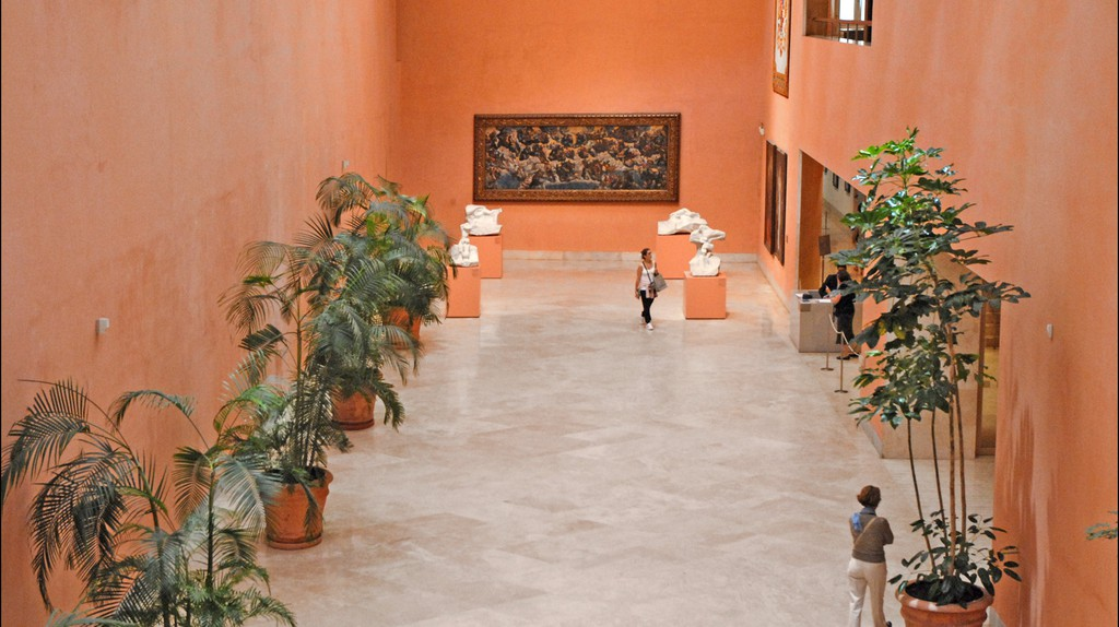 The History Of The Thyssen-Bornemisza Museum In 1 Minute