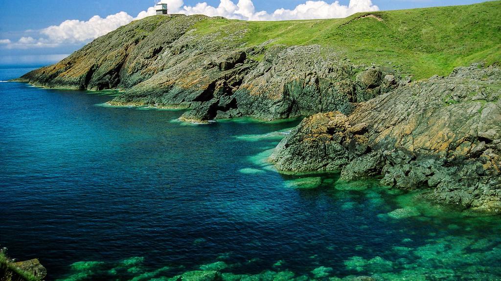 North Wales, UK   by Robert J Heath, flickr