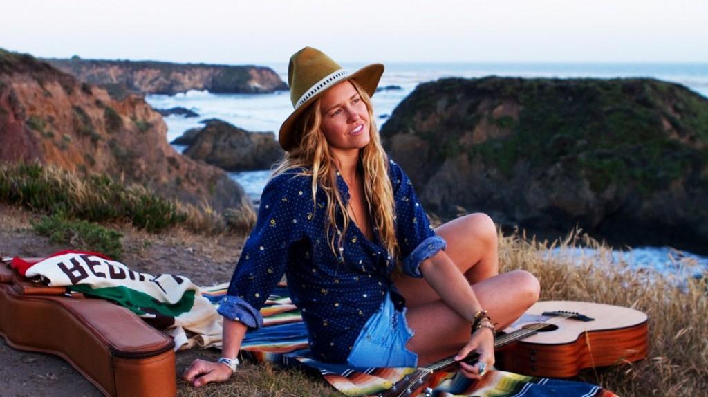 Meet California Cool Fashion Designer Paige Mycoskie