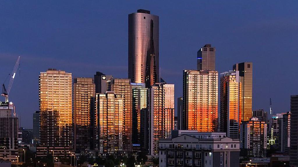 The 10 Tallest Buildings in Australia