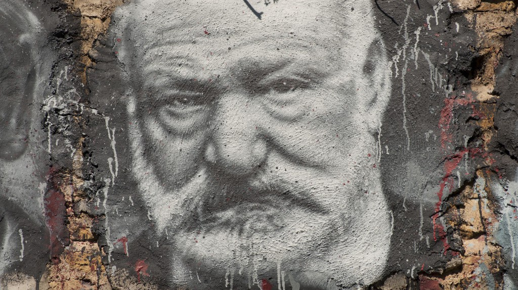 Victor Hugo © thierry ehrmann/Flickr