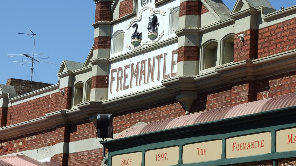 Fremantle Markets | © eGuide Travel / Flickr