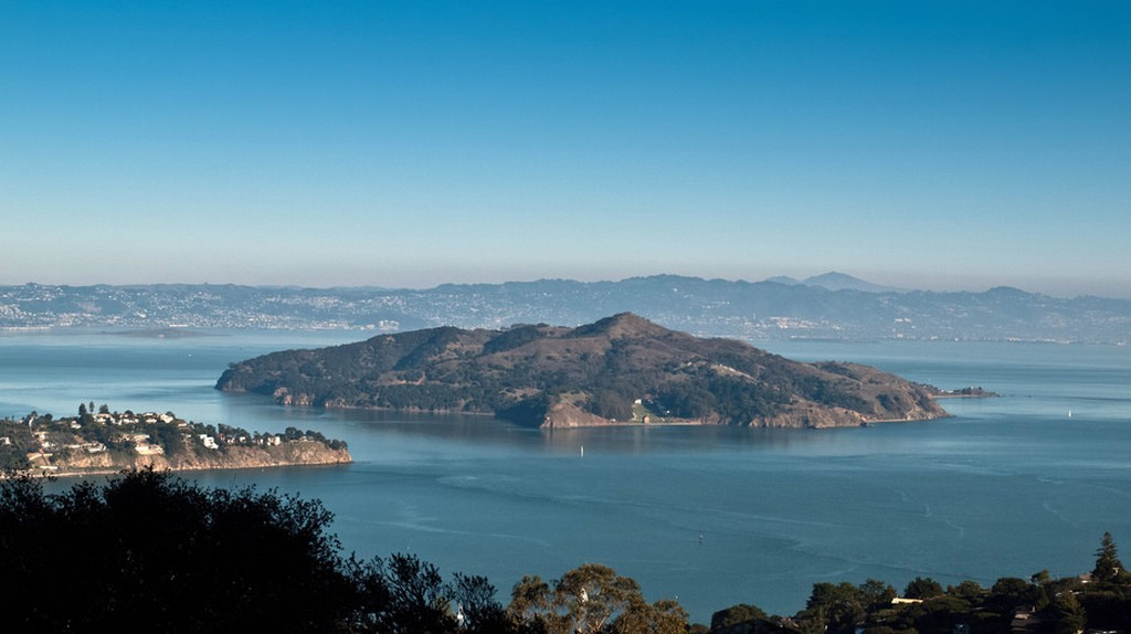 Angel Island, which sits in the San Francisco Bay, has been home to the Coastal Miwok people, an immigration station and more | © Franco Folini/Flickr