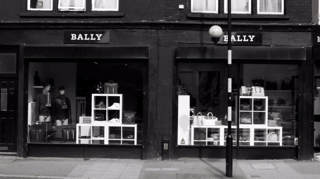 Bally, Morning Walk | Courtesy of Hackney Walk