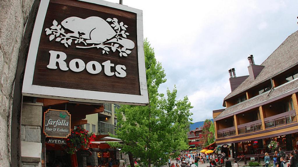 Roots Canada | © David Fulmer/Flickr