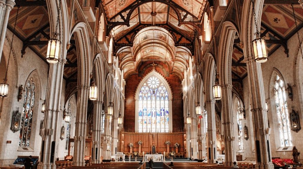 St Michael's Toronto | © Ben Wulfe/Wikicommons