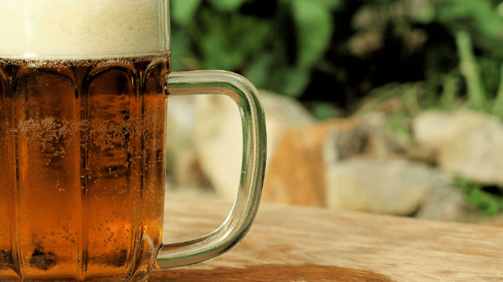 Beer | Public Domain/Pexels