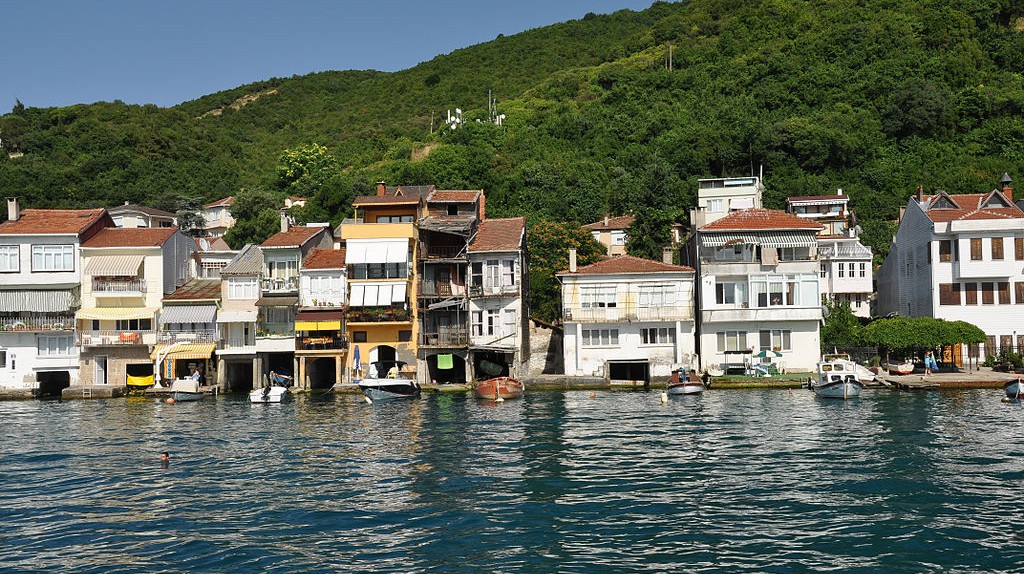 The 5 Best Day Trips From Istanbul