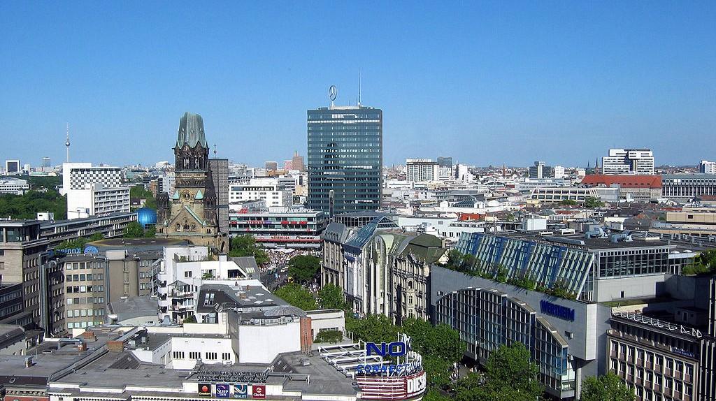 Kurfürstendamm | ©  Aazarus/WikiCommons