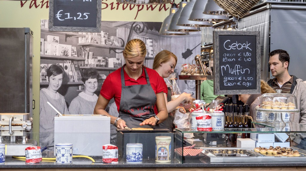 Dutch Foods You Should Try In The Netherlands