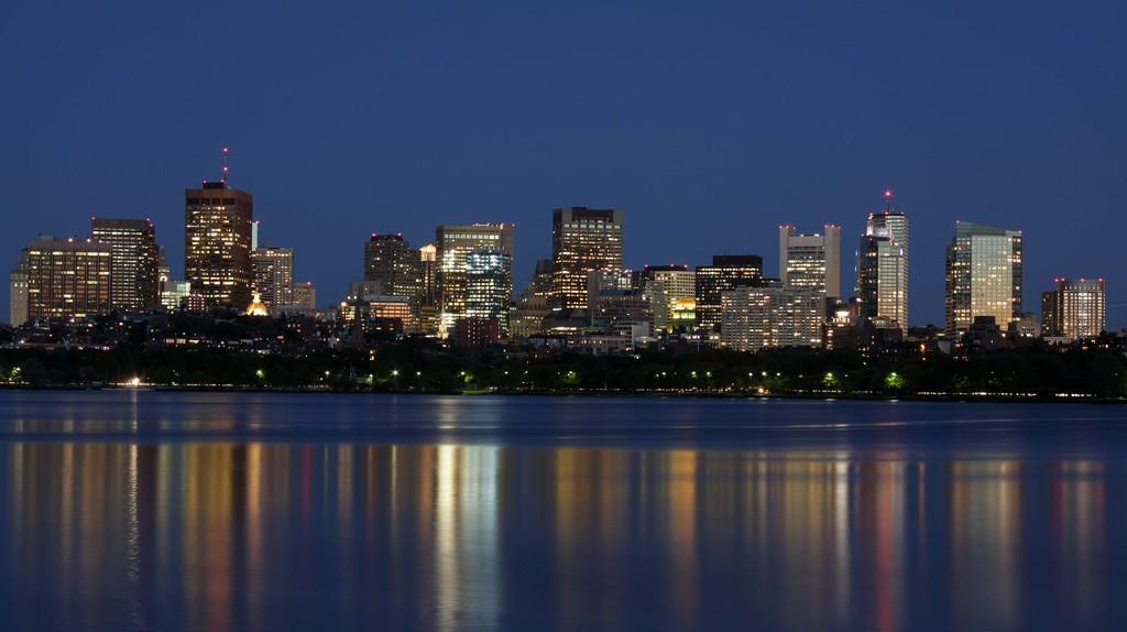 Boston skyline | © Rene Schwietzke/Flickr