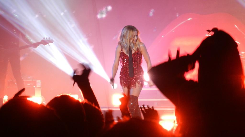 Kylie Minogue   © Birte Fritsch / Flickr