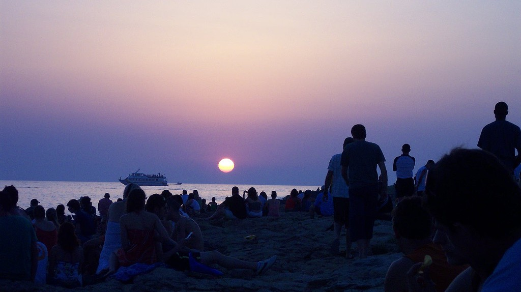 The History Of The Balearic Beat