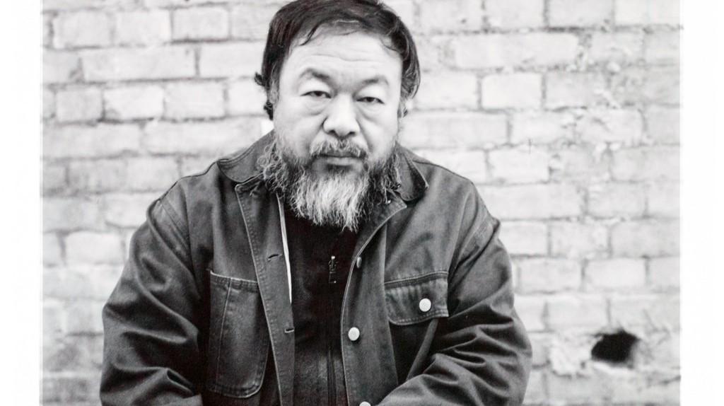 Ai Weiwei   ©Alfred Weidinger/Flickr