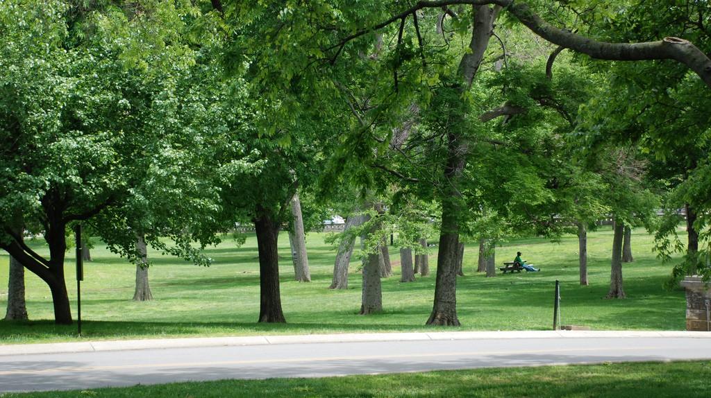 © Centennial Park, Joe Shlabotnik/Flickr