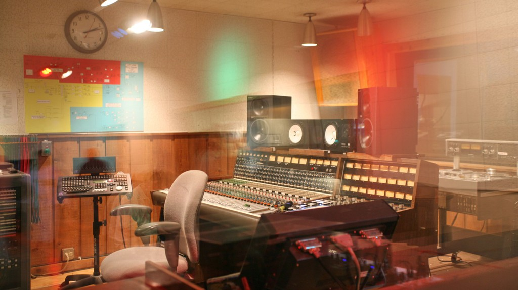 © RCA Studio B, Cliff/Flickr