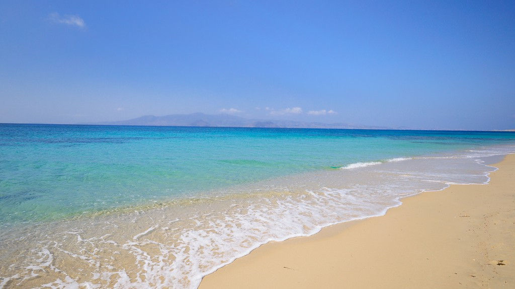 Plaka Beach, Naxos | Random_fotos/Flickr