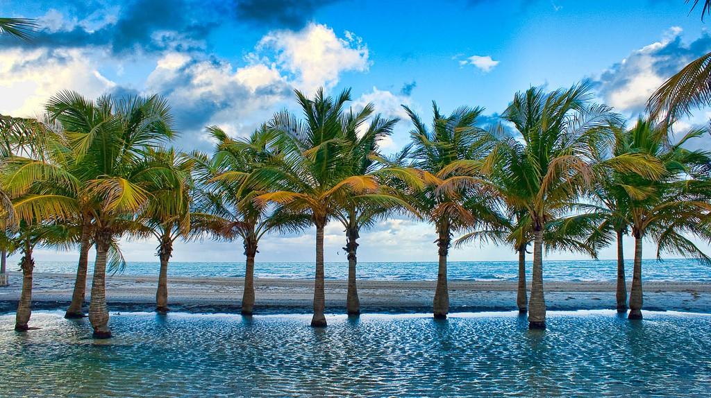 Miami, Florida | Eddy/Flickr