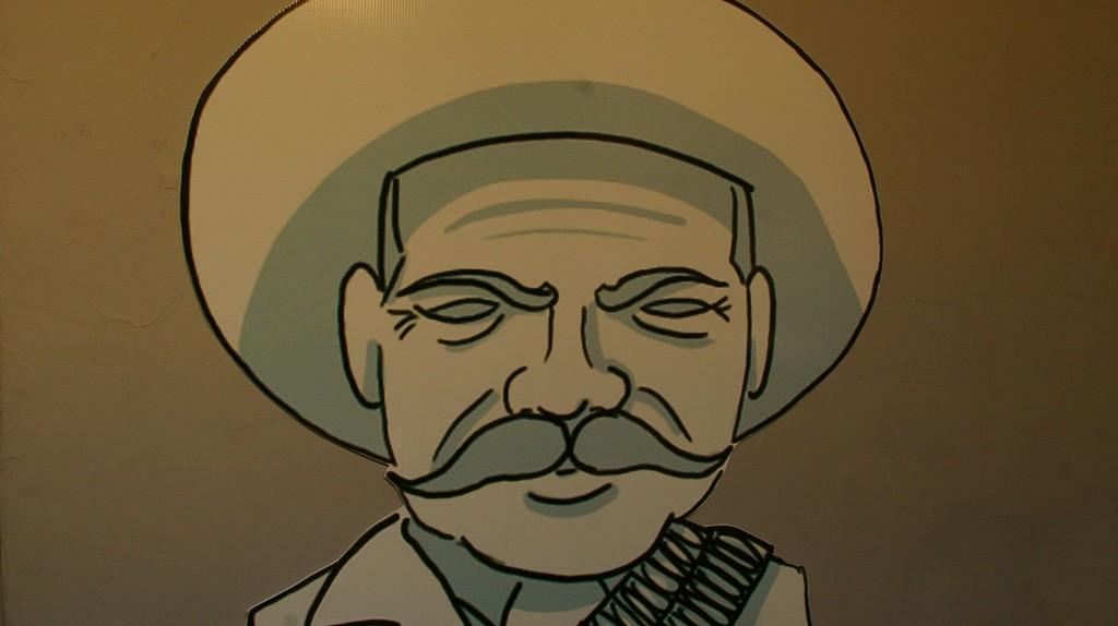 Pancho Villa | © Thomassin Mikaël/Flickr