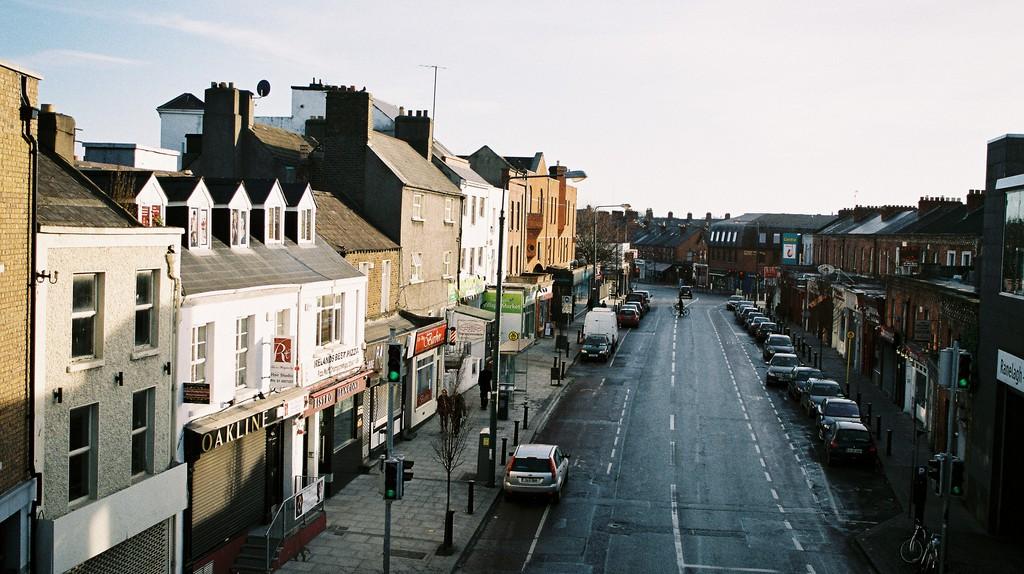 Ranelagh | ©Andy Doyle/Flickr