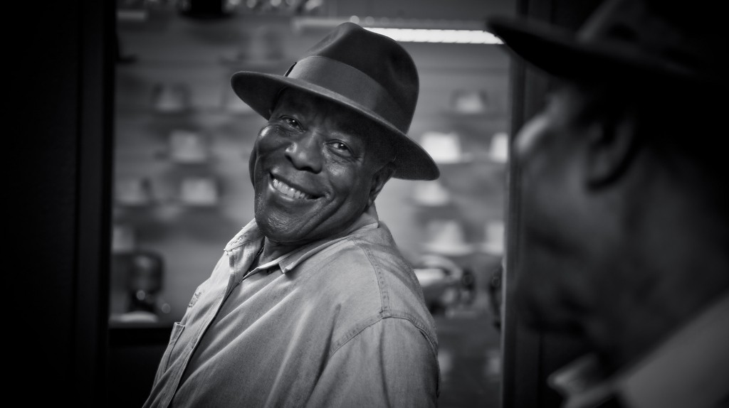 Buddy Guy | © Danny Bollinger/Flickr