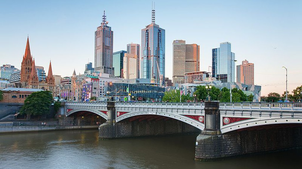 Melbourne Crowned World's Most Liveable City... Again