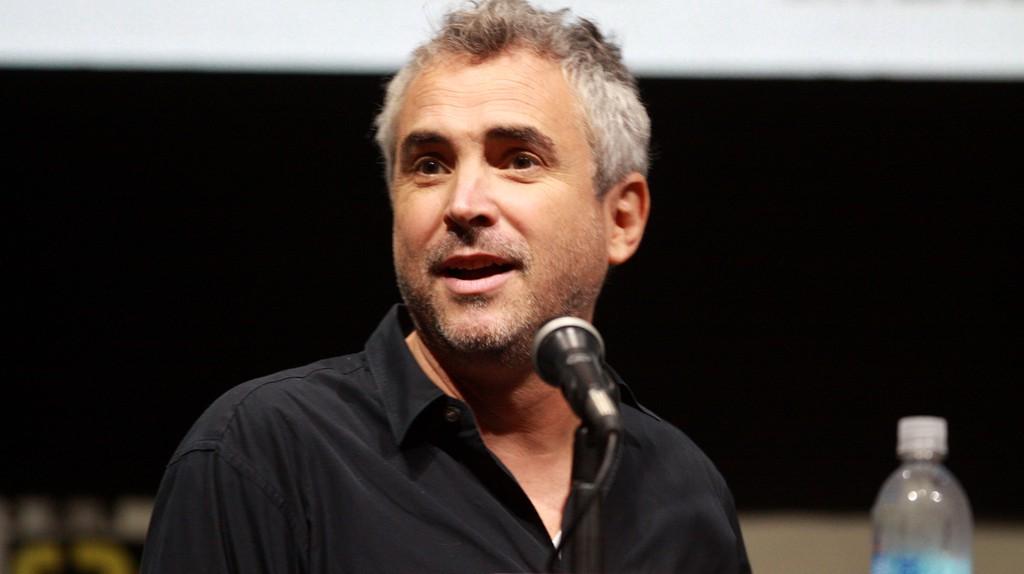 Alfonso Cuarón | © Gage Skidmore/Flickr