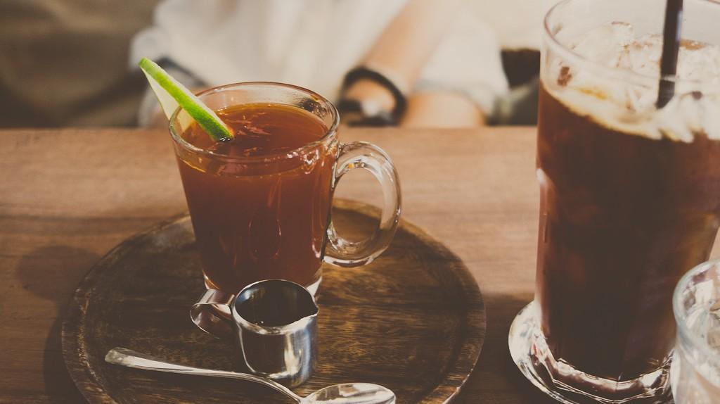 Drinks | © Unsplash/Pixabay