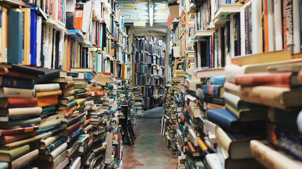Great Bookstores In Melbourne, Australia's Literary Capital