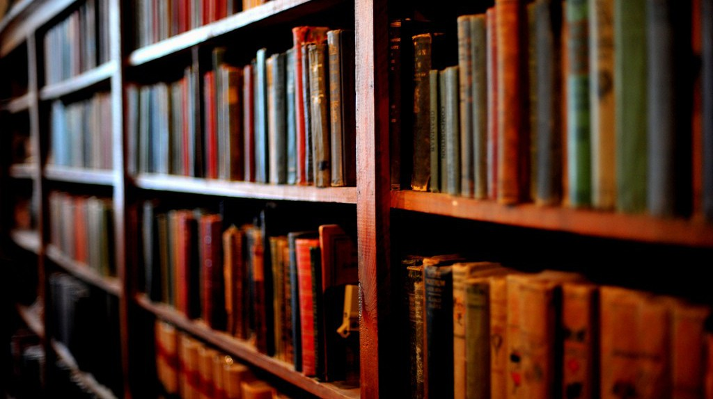 The Best Sahaf (Used Book Sellers) In Istanbul