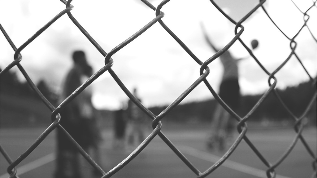 Playing Street Basketball | © Unsplash / PixaBay