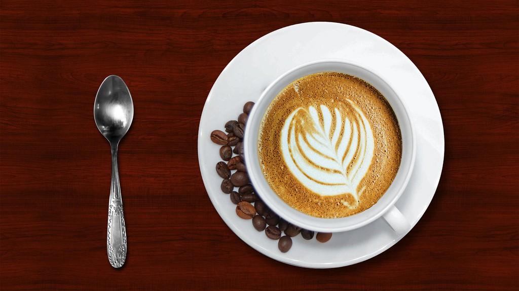 Coffee beans | © Pixabay