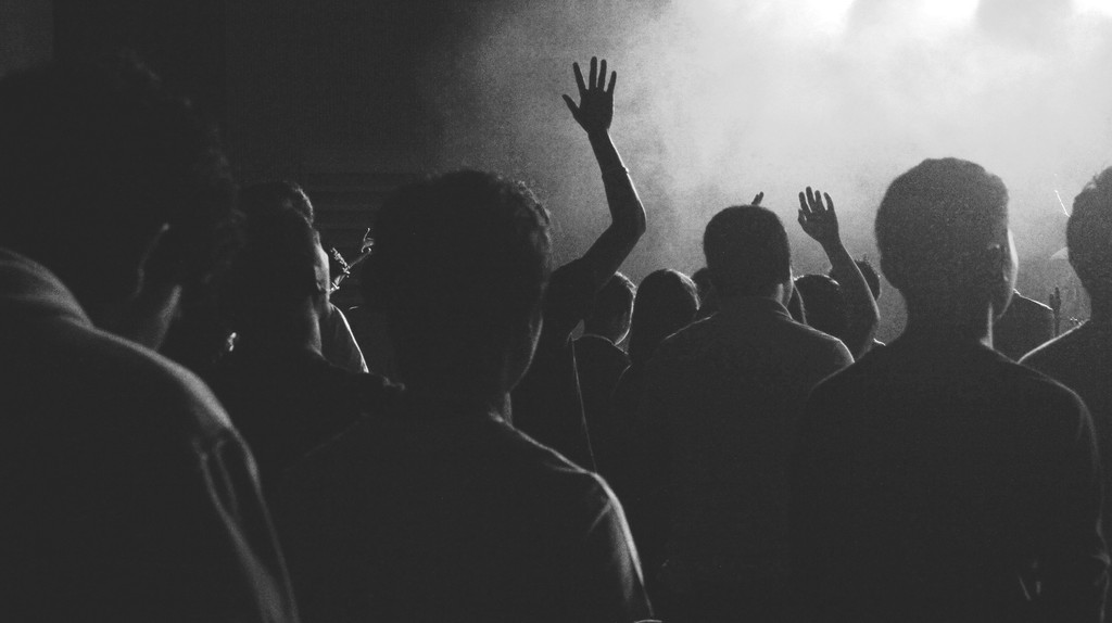 Concert/Courtesy of Pixabay