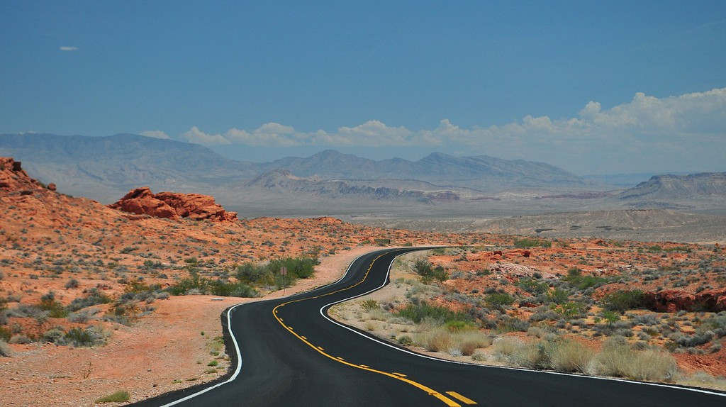 The Most Famous Drives In America