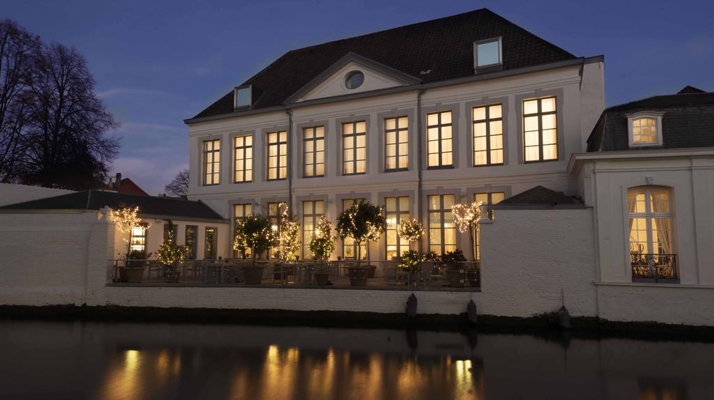 Hotel Van Cleef | Courtesy of Hotel Van Cleef