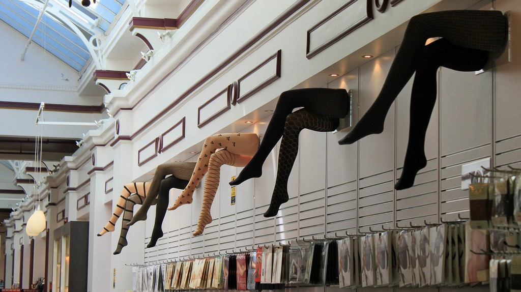 The Rise of Istanbul's Department Stores (and Where to Find Them)