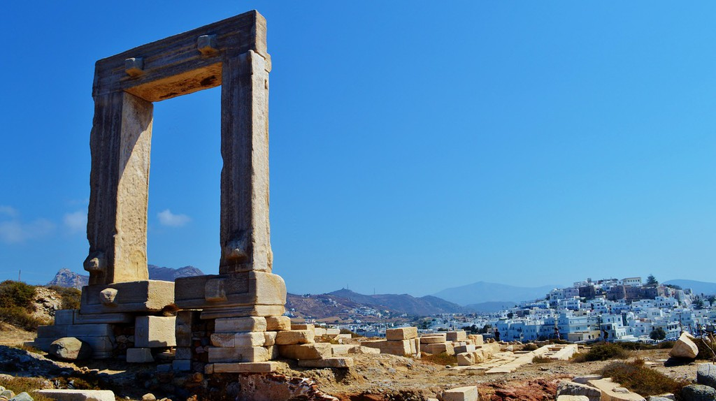 Naxos, Greece| © WeeFee Photography/PixaBay