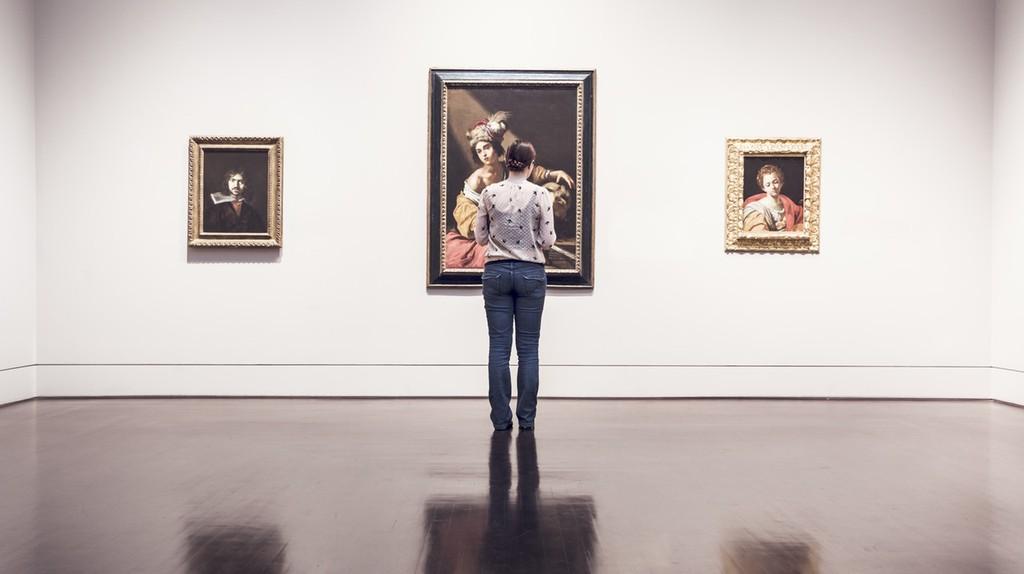 Art Gallery © Pexels