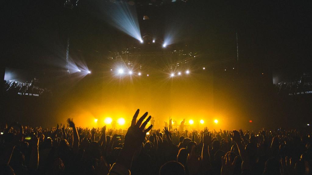Live Music © Pexels