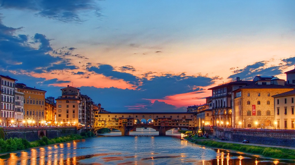 Will Italy Fall Behind In The UNESCO World Heritage Ranking?