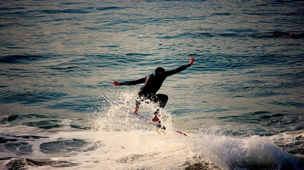 Surfing | © Pixabay