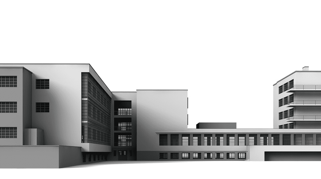 A Brief History of the Bauhaus